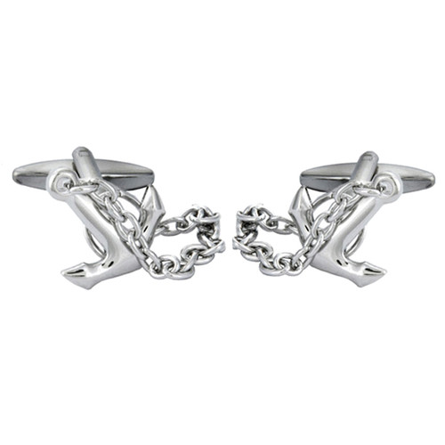 Cufflinks - Anchor (1)