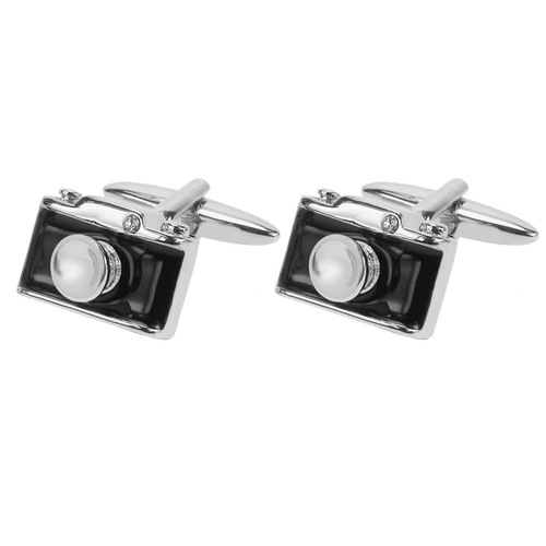 Cufflinks - Photographer (1)
