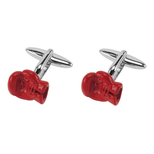 Cufflinks - Boxing (1)